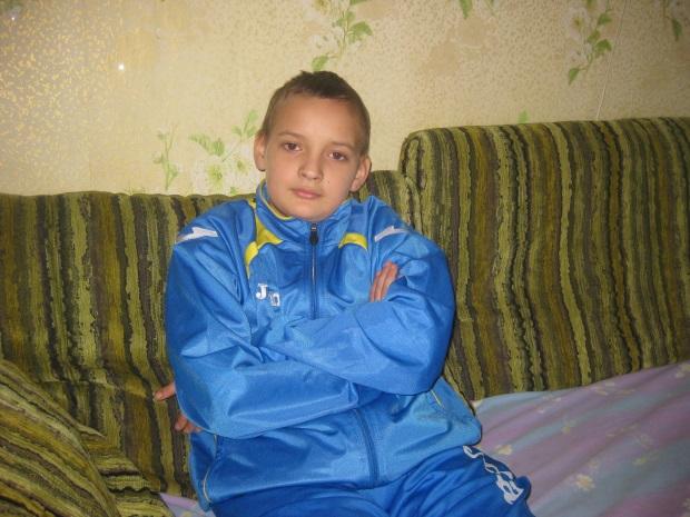Белый Владислав. Сбор на лекарства и плановое обследование