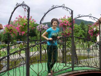 Головань Анастасия