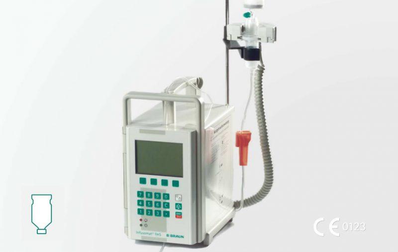 Инфузомат (Infusomat fmS)
