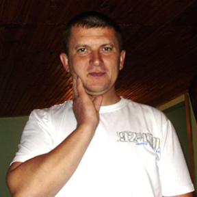 Кучерук Александр. Волонтер.