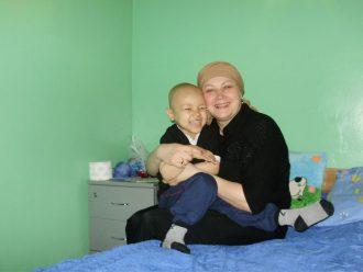 Нина Москалева и Крупенко Николай