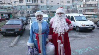 """Новый год с БФ """"МОЯ НАДЕЖДА"""""""