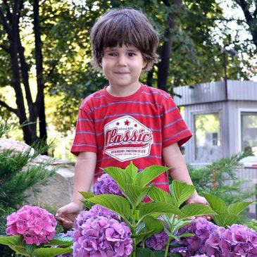 Никита Дудкин. Мальчик нуждается в вашей помощи