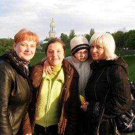Нина Москалева: От сердца к сердцу