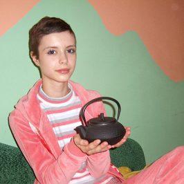 Видеосюжет «Вера, надежда, любовь» с участием Анастасии Пиляевой