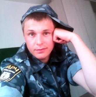 Владислав Касяненко