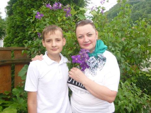 Белый Владислав. Необходимая сума к сбору — 11950 грн