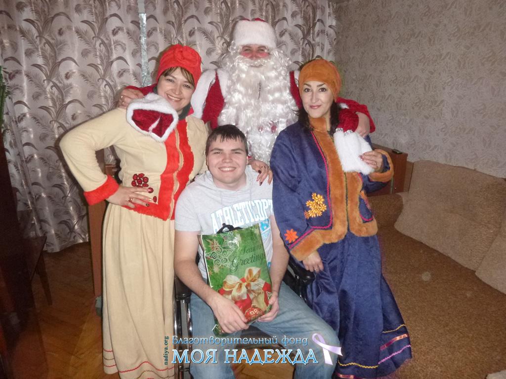 Столярчук Владислав. Повторная просьба. Помогите собрать  необходимую сумму