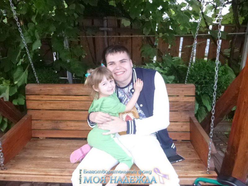 Реабилитационный отдых наших подопечных на Закарпатье- 2016 год