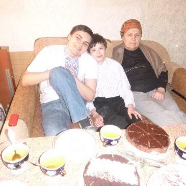 Столярчук Владислав. И скорбь и необходимая  нужда в суме —  10500 грн