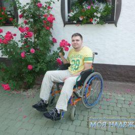 Владислав Столярчук нуждается в вашей помощи. К сбору — 17 700 грн