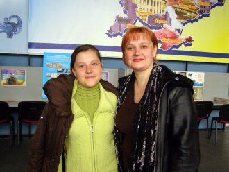 Лисовская Надежда Константиновна