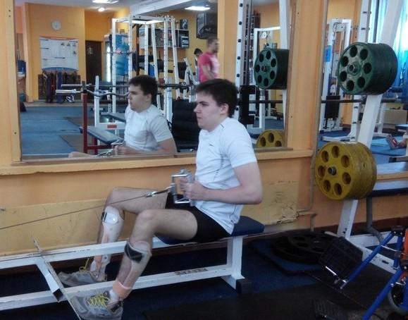 Столярчук Владислав. Необходимая нужда мальчика — 10700 грн