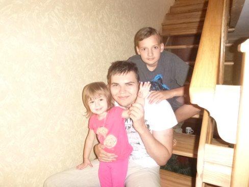 Столярчук Владислав. Сбор на лекарства и физиотерапевта