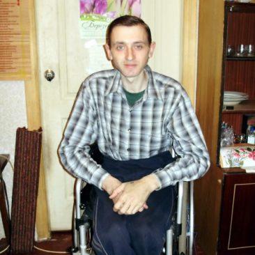 Рогачев Дмитрий (28.07.1985 — 16.05.2019)