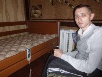 Рогачев Дмитрий