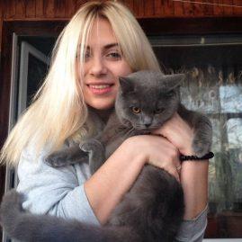 Кирдан Анастасия