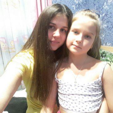 Анастасия Головань просит вашей помощи. К сбору — 9800 грн
